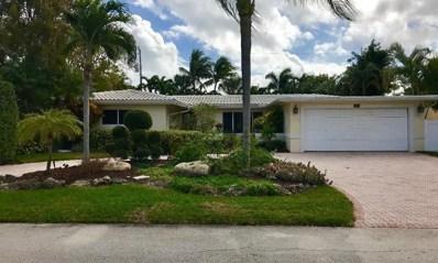 2120 NE 31st Street, Lighthouse Point, FL 33064 - MLS#: RX-10496434