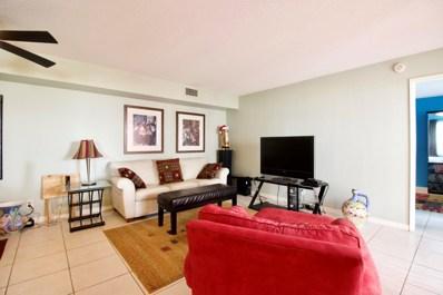 6586 Southurst Terrace UNIT 106, Delray Beach, FL 33446 - MLS#: RX-10496469