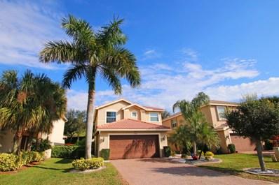 10418 Pearwood Place, Boynton Beach, FL 33437 - MLS#: RX-10496471