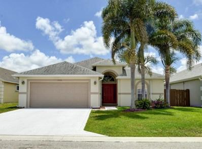 13286 Moonstone Terrace, Wellington, FL 33414 - MLS#: RX-10496473