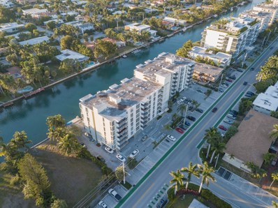 9800 W Bay Harbor Drive W UNIT 705, Bay Harbor Islands, FL 33154 - #: RX-10496484