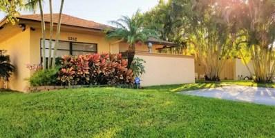 5262 Robbie Court, West Palm Beach, FL 33415 - #: RX-10496491