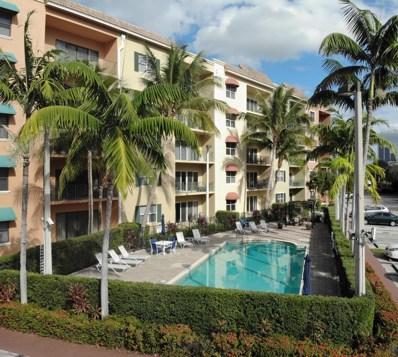1650 Presidential Way UNIT 502, West Palm Beach, FL 33401 - MLS#: RX-10496492