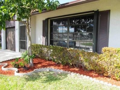 6323 Tall Cypress Circle, Greenacres, FL 33463 - MLS#: RX-10496510