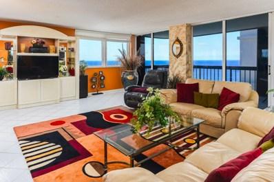 5380 N Ocean Drive UNIT 21f, Singer Island, FL 33404 - #: RX-10496560