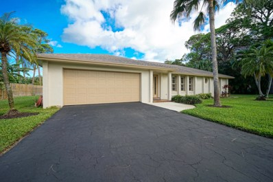 5665 Shirley Drive, Jupiter, FL 33458 - #: RX-10496619