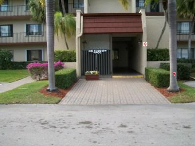 4483 Luxemburg Court UNIT 206, Lake Worth, FL 33467 - MLS#: RX-10496676