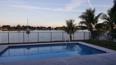 1160 Lake Breeze Drive, Wellington, FL 33414 - MLS#: RX-10496680