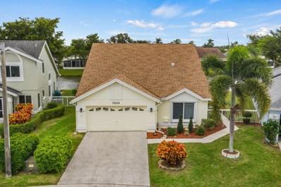 7824 Lake Champlain Court, Delray Beach, FL 33446 - MLS#: RX-10496714