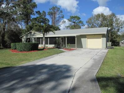 1765 SW Commerce Avenue, Port Saint Lucie, FL 34953 - #: RX-10496743