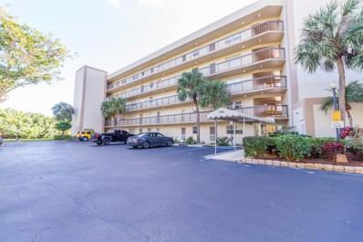 198 NW 67th Street UNIT 103, Boca Raton, FL 33487 - MLS#: RX-10496752