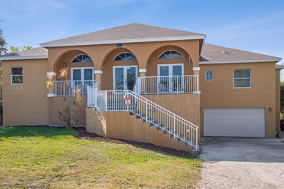 12874 SE Hobe Hills Drive, Hobe Sound, FL 33455 - MLS#: RX-10496758