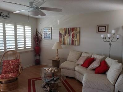 620 Horizons W UNIT 211, Boynton Beach, FL 33435 - MLS#: RX-10496778