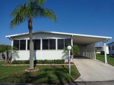 53008 Del Rio Bay, Boynton Beach, FL 33436 - #: RX-10496832