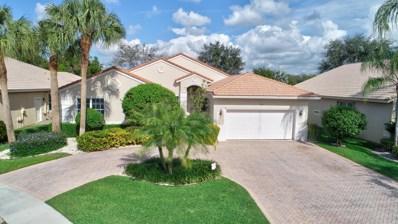 7941 Rinehart Drive, Boynton Beach, FL 33437 - #: RX-10496891