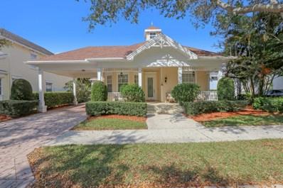 138 Sweet Bay Circle, Jupiter, FL 33458 - MLS#: RX-10496900