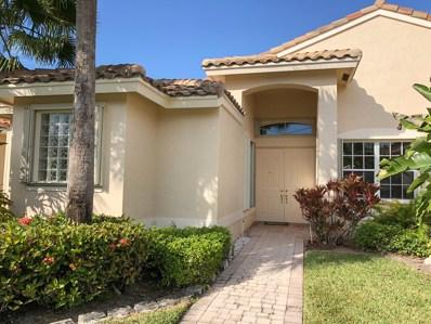 6639 Maggiore Drive, Boynton Beach, FL 33472 - MLS#: RX-10496991