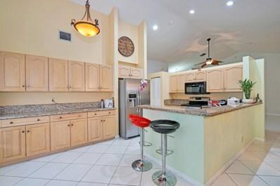9593 Majestic Way, Boynton Beach, FL 33437 - MLS#: RX-10497020