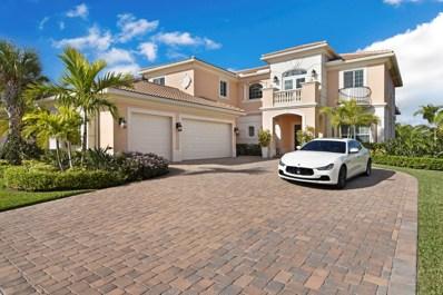 167 Rosalia Court, Jupiter, FL 33478 - MLS#: RX-10497093