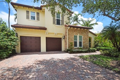 1710 Nature Court, Palm Beach Gardens, FL 33410 - MLS#: RX-10497100