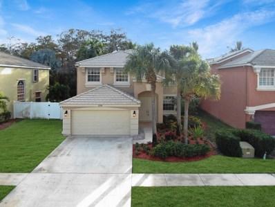 259 Saratoga Boulevard E, Royal Palm Beach, FL 33411 - #: RX-10497152