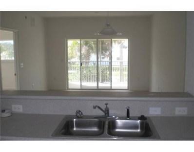 3496 Cypress Trail UNIT 106, West Palm Beach, FL 33417 - #: RX-10497167