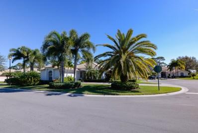 8500 Belfry Place, Port Saint Lucie, FL 34986 - MLS#: RX-10497191