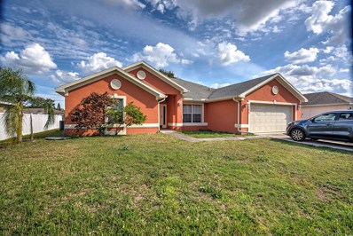 1155 SW Ithaca Street, Port Saint Lucie, FL 34983 - MLS#: RX-10497200