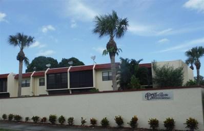 2050 Oleander Boulevard UNIT 11-108, Fort Pierce, FL 34950 - MLS#: RX-10497232