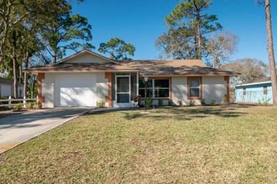 5211 Bowling Green Drive, Fort Pierce, FL 34951 - MLS#: RX-10497248