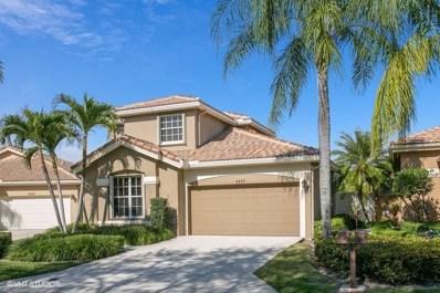 8377 Quail Meadow Way, West Palm Beach, FL 33412 - MLS#: RX-10497256