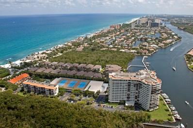 3908 S Ocean Boulevard UNIT 128, Highland Beach, FL 33487 - MLS#: RX-10497258