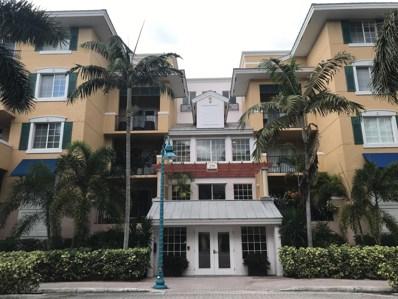 250 NE 3rd Avenue UNIT 1406, Delray Beach, FL 33444 - MLS#: RX-10497286