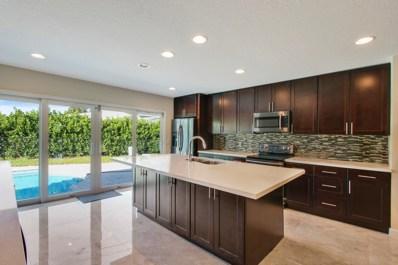 1291 Sugar Plum Drive, Boca Raton, FL 33486 - MLS#: RX-10497432
