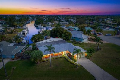 497 SW Riverway Boulevard, Palm City, FL 34990 - MLS#: RX-10497433