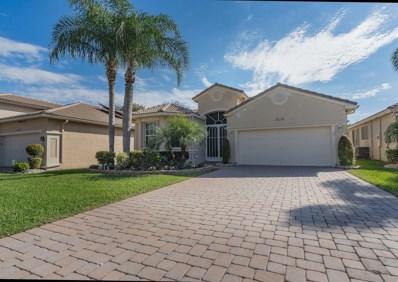 7940 Lando Avenue, Boynton Beach, FL 33437 - #: RX-10497452