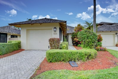 19407 Waters Reach Trail UNIT 1001, Boca Raton, FL 33434 - MLS#: RX-10497496