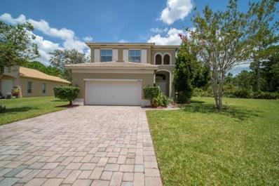 5808 Spring Lake Terrace, Fort Pierce, FL 34951 - MLS#: RX-10497498