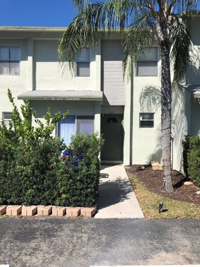 849 Crystal Lake Drive, Deerfield Beach, FL 33064 - MLS#: RX-10497504
