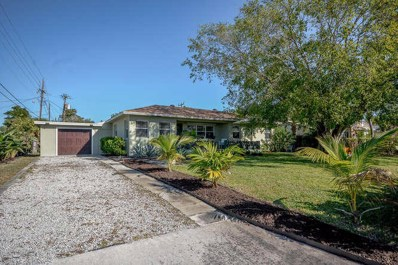 389 Churchill Road, West Palm Beach, FL 33405 - MLS#: RX-10497540