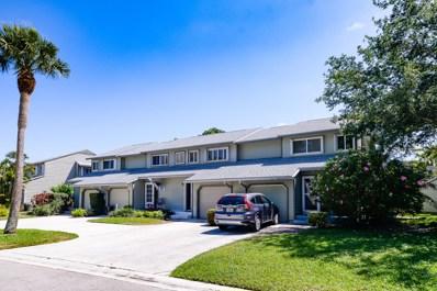 682 NE Wax Myrtle Way, Jensen Beach, FL 34957 - MLS#: RX-10497545
