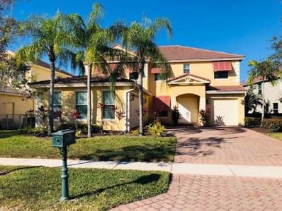 8945 New Hope Court, Royal Palm Beach, FL 33411 - MLS#: RX-10497550