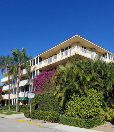 223 Atlantic Avenue UNIT 2d, Palm Beach, FL 33480 - MLS#: RX-10497582