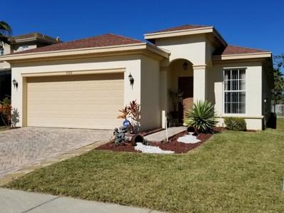 9504 Portside Drive, Fort Pierce, FL 34945 - MLS#: RX-10497612