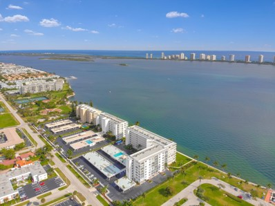 301 Lake Shore Drive UNIT 206, Lake Park, FL 33403 - MLS#: RX-10497634
