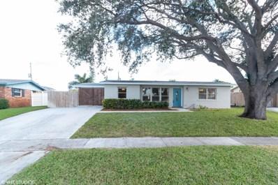 3615 Catalina Road, Palm Beach Gardens, FL 33410 - MLS#: RX-10497646