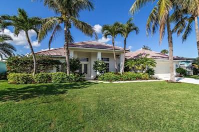 160 Beacon Lane, Jupiter Inlet Colony, FL 33469 - MLS#: RX-10497656