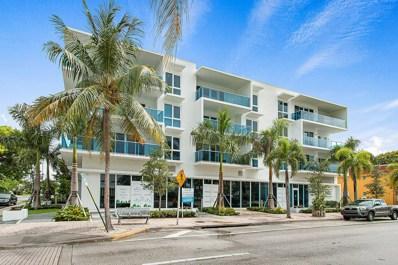 1 S Palmway UNIT 202, Lake Worth, FL 33460 - #: RX-10497680