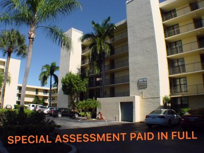 7 Royal Palm Way UNIT 206, Boca Raton, FL 33432 - #: RX-10497725