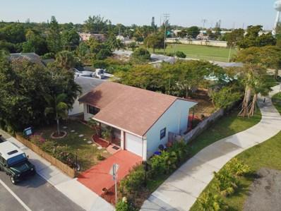 501 S B Street S, Lake Worth, FL 33460 - MLS#: RX-10497727